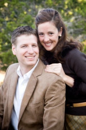 The Love Story of Gina Novotny & Woody Robertson - Kindred Grace