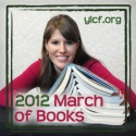 March of Books 2012 at ylcf.org