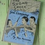 The Sugar Creek Gang…