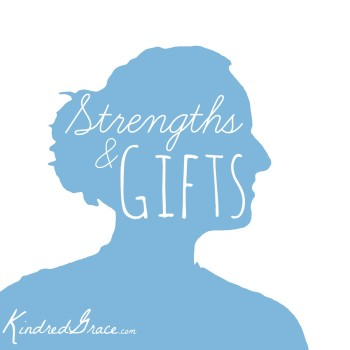 Strengths & Gifts