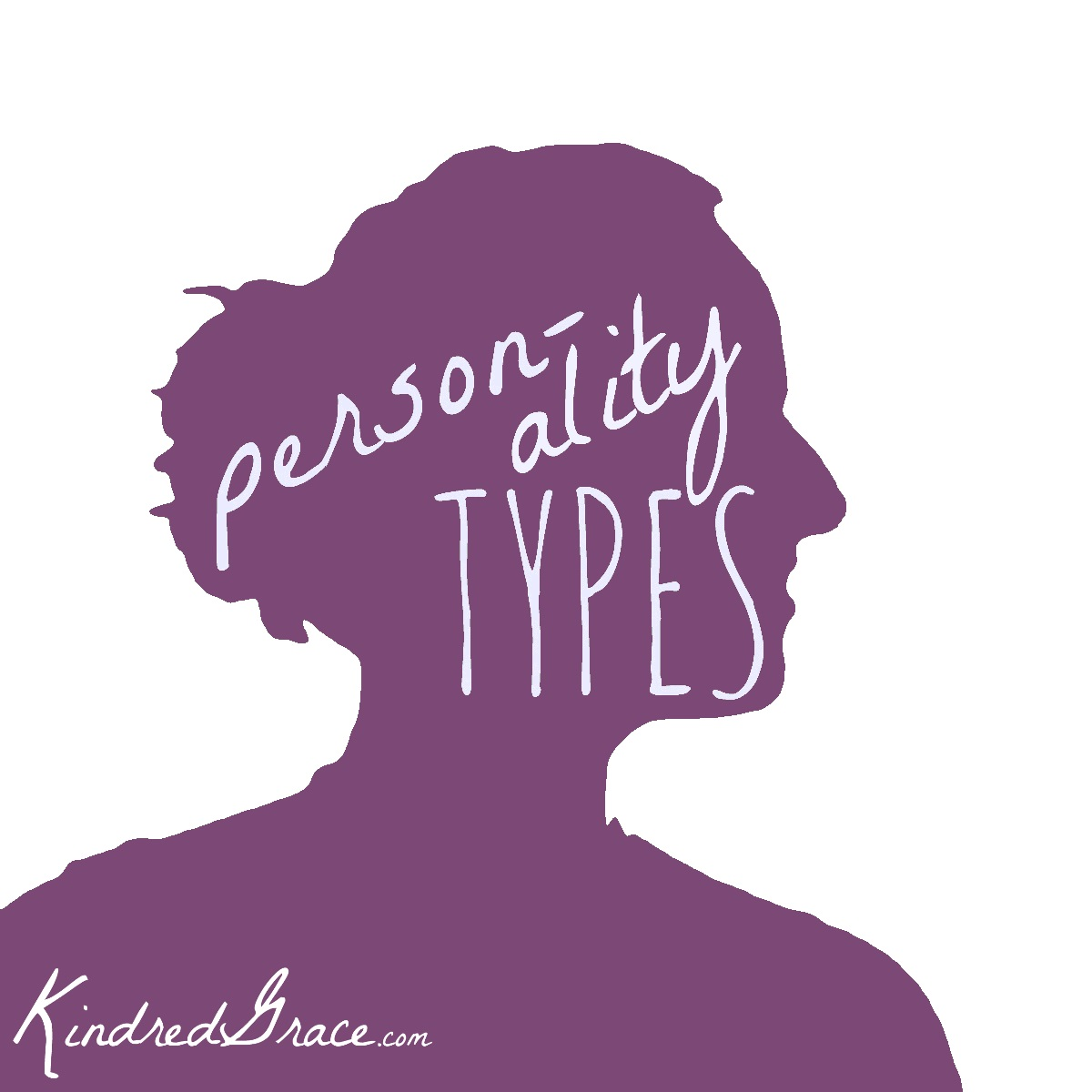 The 4 Personality Types: Equivalents & Comparisons ...