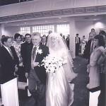 June Brides ~ Ten Year Perspective
