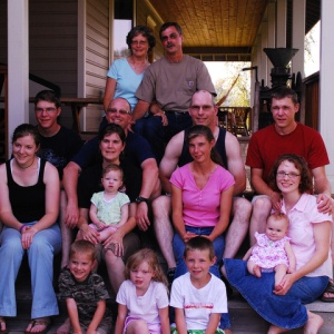 The Acheson Clan, 2008