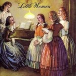 Little Women – Inspiration for Every Day
