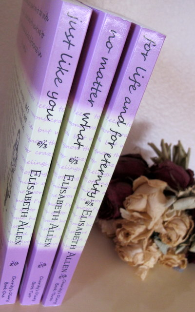 Charity's Diary trilogy