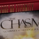The Chasm at the Edge of Eternity
