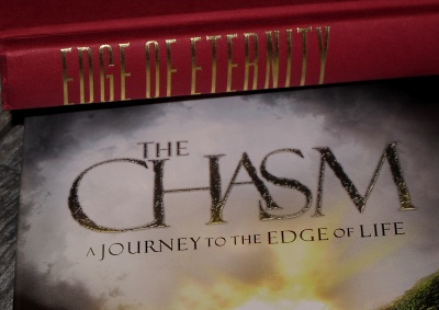 Edge of Eternity and The Chasm
