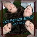 Got Personality?
