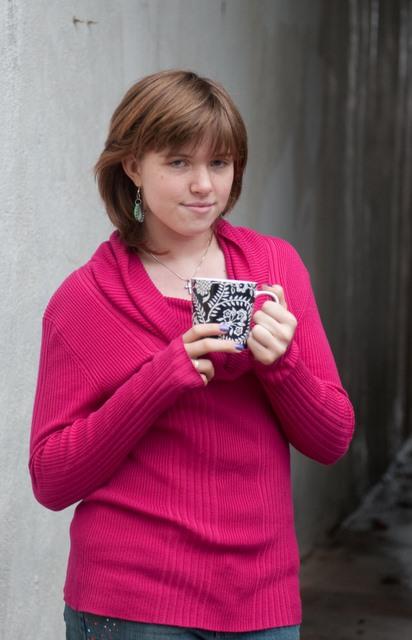 coffee (photo by Jennifer Pinkerton)