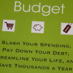 The Money Saving Mom's Budget (review & giveaway)
