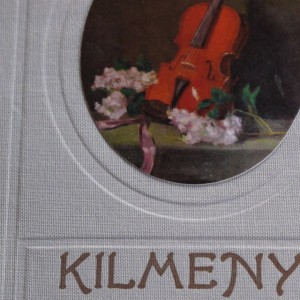Low Door Press edition of Kilmeny of the Orchard