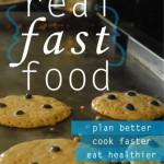 Real {Fast} Food