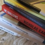 Seven Bookish Notes for Students