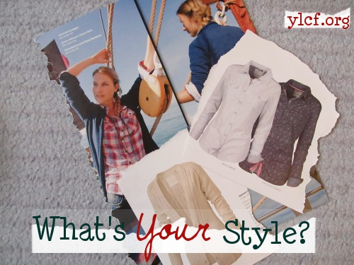 What's Your Style?