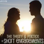 The Theory and Practice of Short Engagements