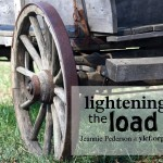 Lightening the Load
