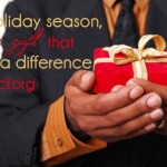 giving a gift that makes a difference