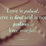 Love is Like That