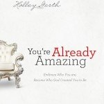 You're Already Amazing