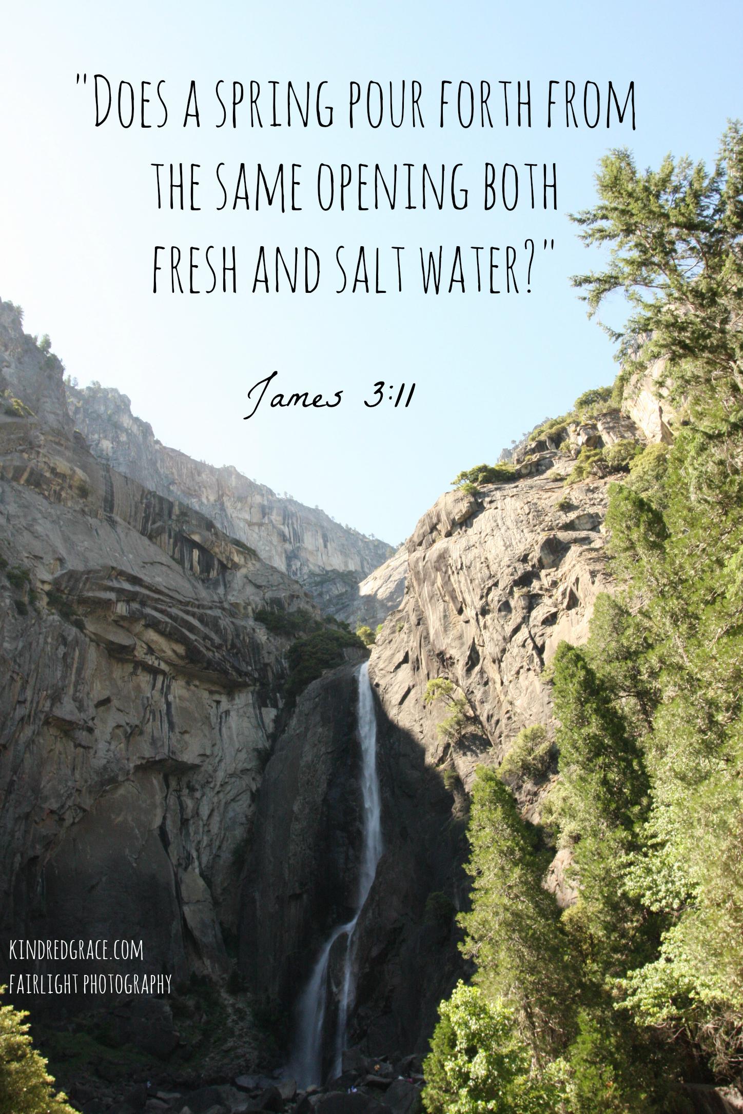 James 3-11