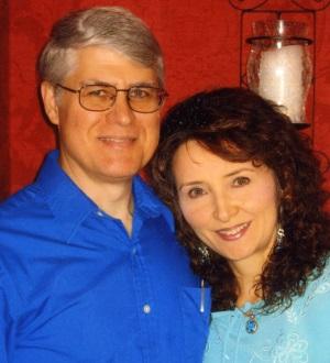 Alan & Valerie Harris