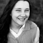 A Writer from Deep in the Heart of Texas: Sarah Holman