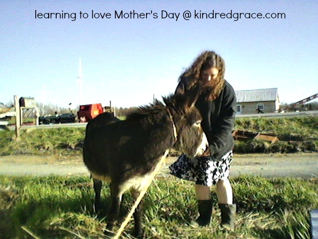 learning to love Mother's Day {while facing infertility}