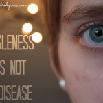 singleness is not a disease (and other things I want to shout from my rooftop)