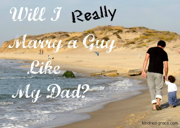 a guy like my dad