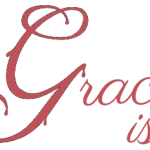 Grace is…