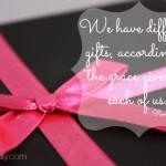 On Spiritual Gifts