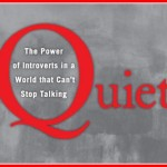 Quiet {a book review}