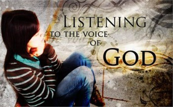 3 Ways to Listen to the Voice of God in Any Love Language
