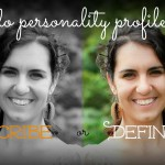 Do Personality Profiles Describe or Define Us?