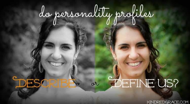 Is who you are determined by your personality type; or is your personality type determined by who you are?