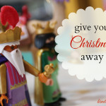 give your Christmas away