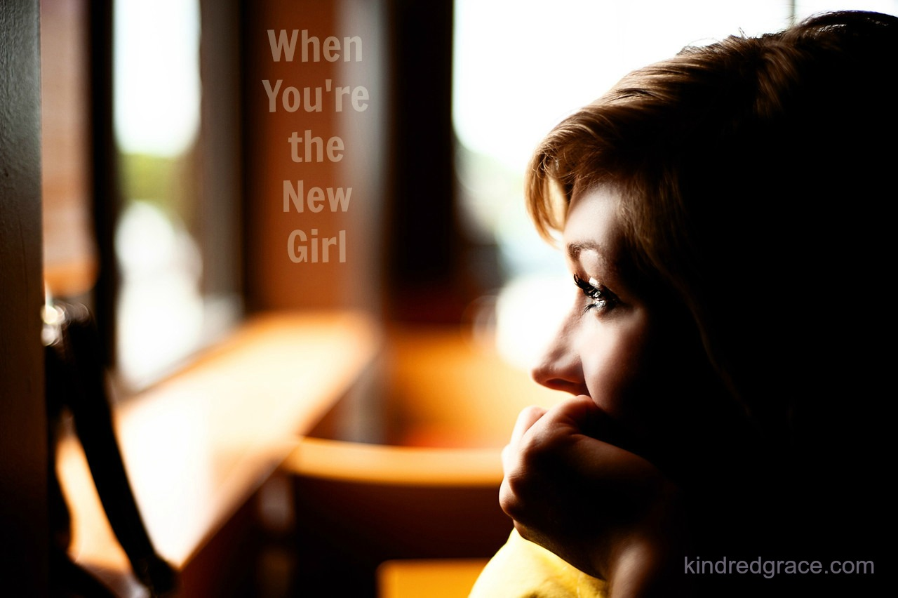 3 Tips: When You're the New Girl