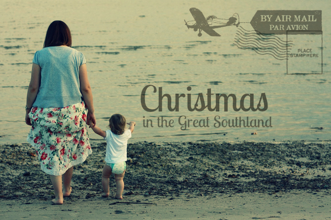 Christmas in the Great Southland