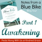 Awakening: Notes from a Blue Bike