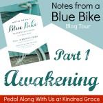 Awakening: Notes from a Blue Bike