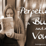 Perpetua, a Bus, and a Vow
