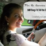 From the Rearview Mirror: 10 Things I'd Tell The College Me