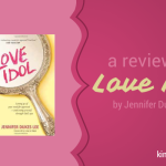 Eating Mud Pies – a Love Idol book review
