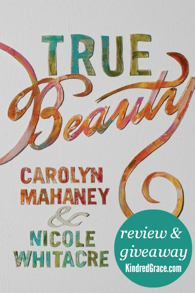 True Beauty (a review & #giveaway)