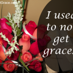 Getting Grace