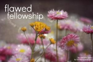 Flawed Fellowship