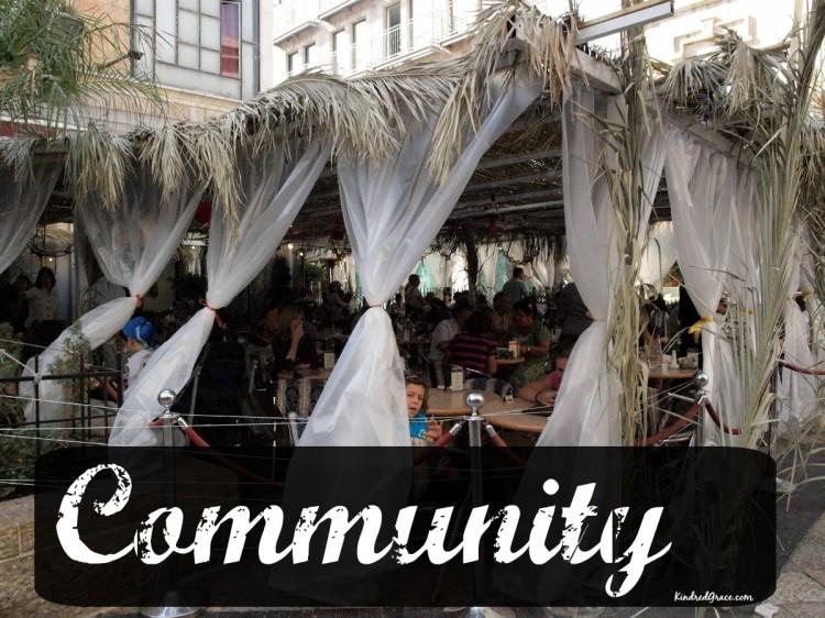 Sukkah Community