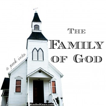 A Peek into the Family of God