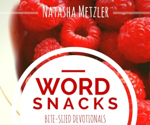 WordSnacks: bite-sized devotionals for your hungry moments