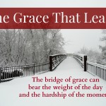 The Grace That Leads